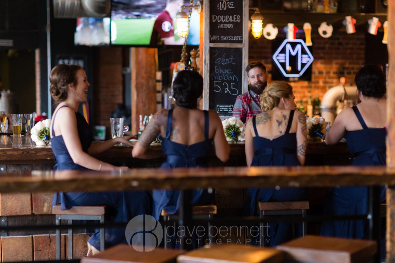Wedding Samples, Edmonton Wedding Photographer- Dave Bennett